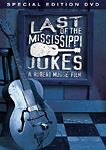 Last of the Mississippi Jukes Front Cover