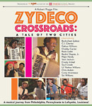 Zydeco Crossroads Front Cover